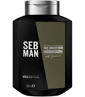 Sebastian Professional Seb Man The Smoother kondicionieris (250ml)