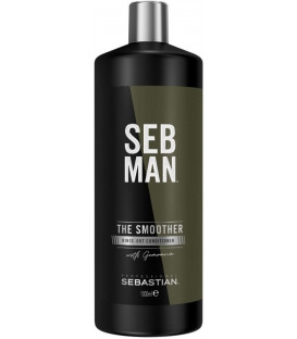 Sebastian Professional Seb Man The Smoother kondicionieris (1000ml)