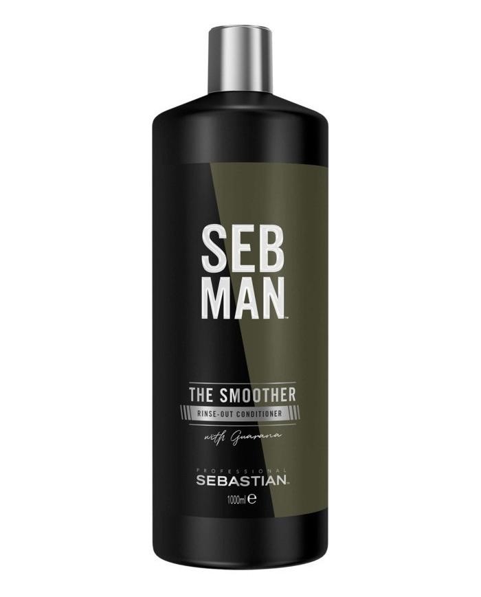 Sebastian Professional Seb Man The Smoother кондиционер (250мл)