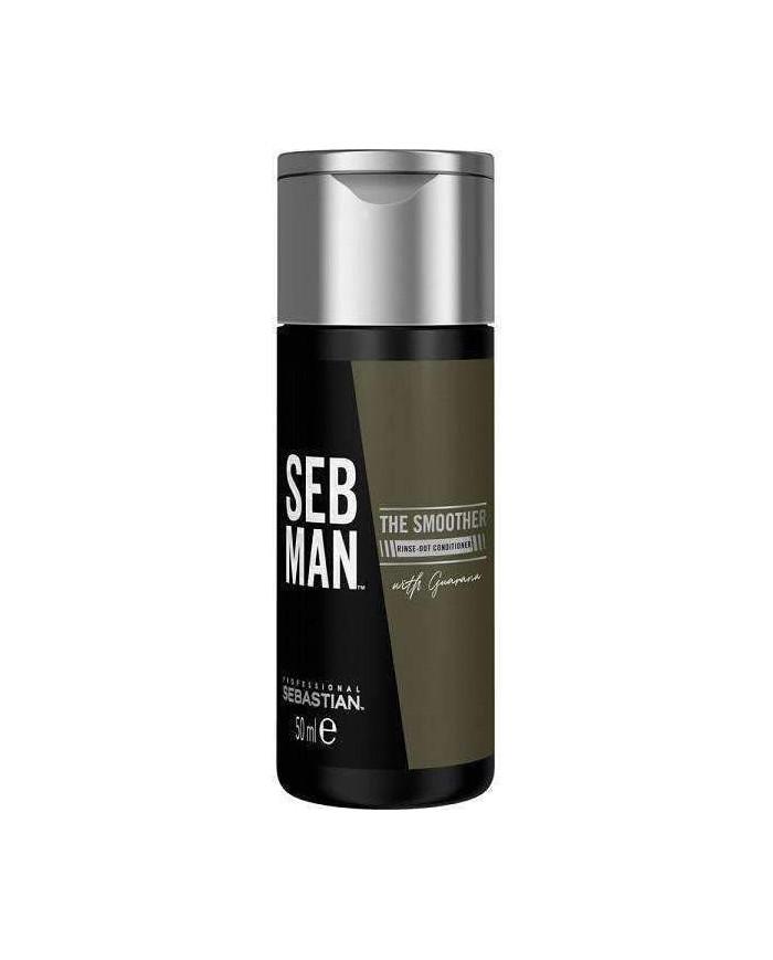 Sebastian Professional Seb Man The Smoother kondicionieris (250ml)