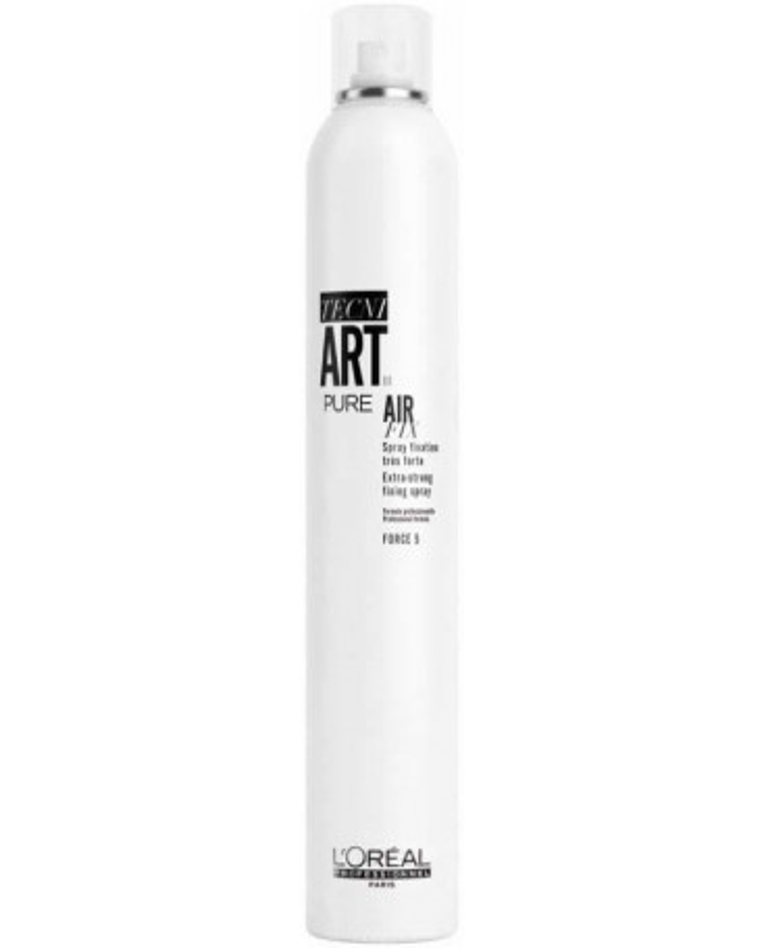 L'Oreal Professionnel Tecni.art Air Fix hairpsray (400ml)