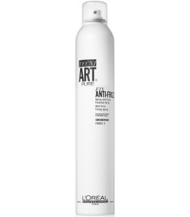 L'Oreal Professionnel Tecni.art Fix Anti-Frizz лак для волос (400мл)