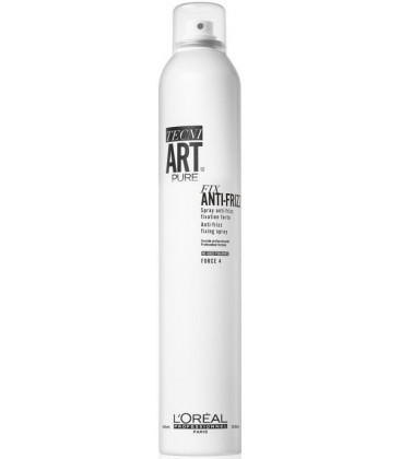 L'Oreal Professionnel Tecni.art Fix Anti-Frizz matu laka (400ml)