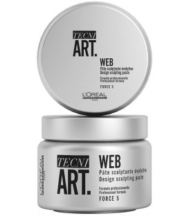 L'Oreal Professionnel Tecni.art Web paste