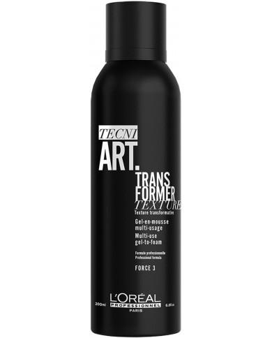L'Oreal Professionnel Tecni.art Texture Transformer gel