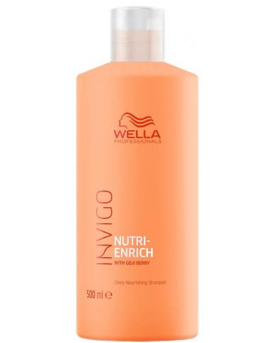 Wella Professionals Invigo Nutri-Enrich shampoo (500ml)