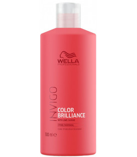 Wella Professionals Invigo Color Brilliance Fine/Normal shampoo (250ml)