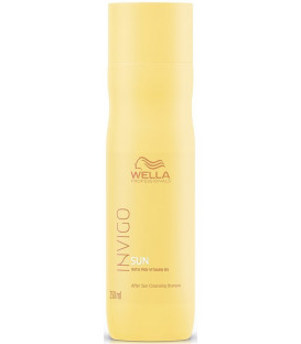 Wella Professionals Invigo Sun shampoo (250ml)