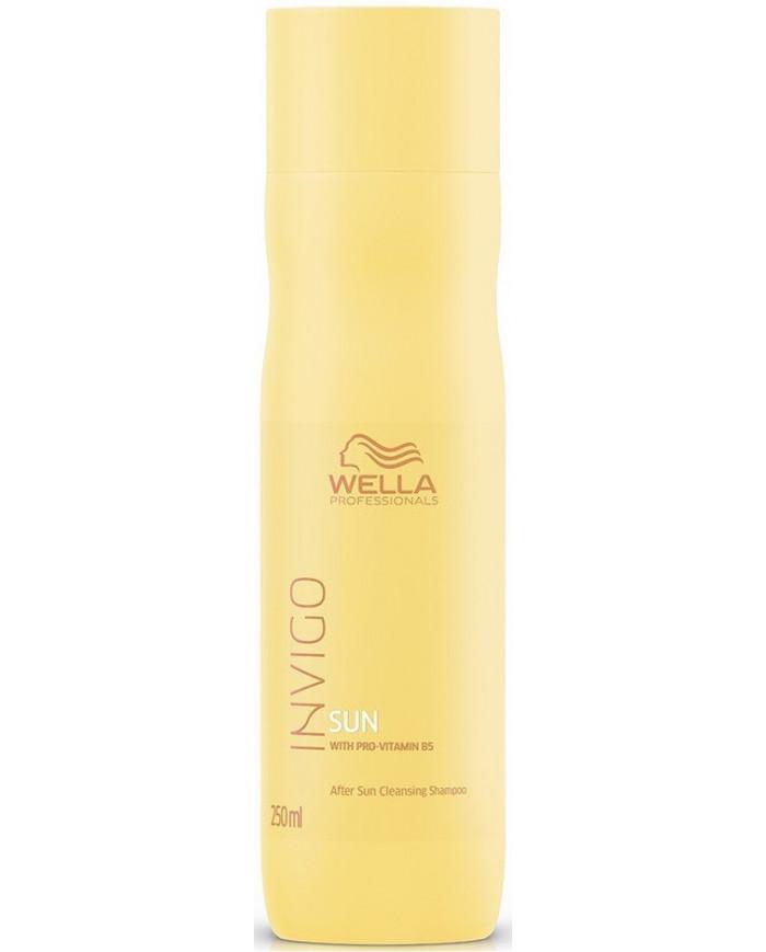 Wella Professionals Invigo Sun šampūns (250ml)