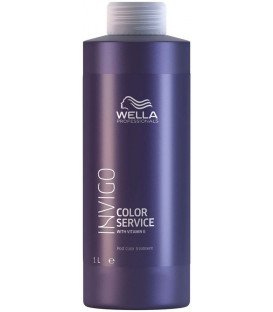Wella Professionals Invigo Service Post Color maska