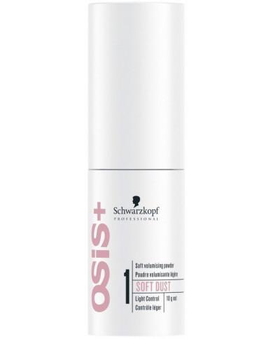 Schwarzkopf Professional Osis+ Soft Dust пудра