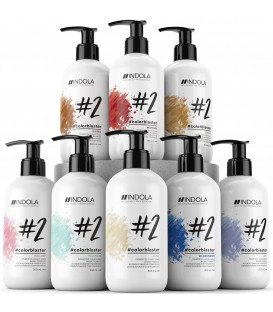 Indola Colorblaster pigmented conditioner