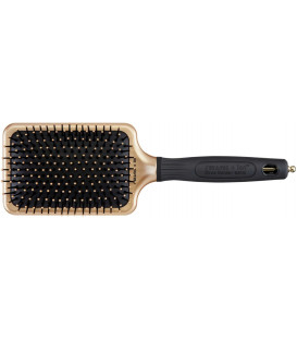 Olivia Garden Ceramic + Ion Paddle brush
