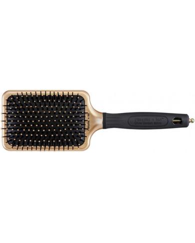 Olivia Garden Ceramic + Ion Paddle щетка для волос