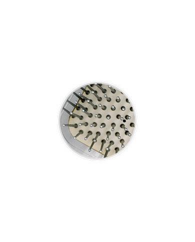 Olivia Garden Ceramic + Ion XL Pro L Paddle matu suka