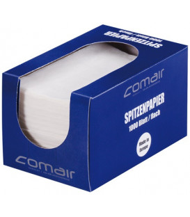 Comair end papers (1000 pcs)