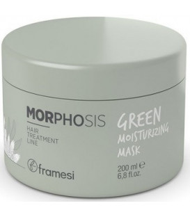 Framesi Morphosis Green mask