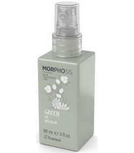 Framesi Morphosis Green oil