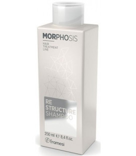 Framesi Morphosis Re-Structure shampoo