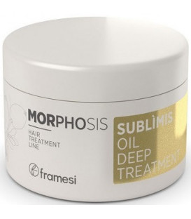 Framesi Morphosis Sublimis Oil маска