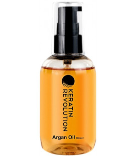 Keratin Revolution Argan oil