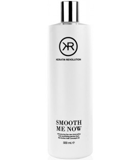Keratin Revolution Smooth Me Now šampūns (500ml)