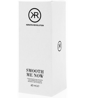 Keratin Revolution Smooth Me Now šampūns (60ml)