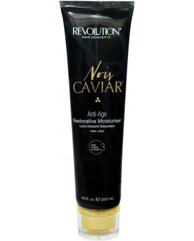 Revolution Hair Concepts Noir Caviar Anti-Age kondicionieris