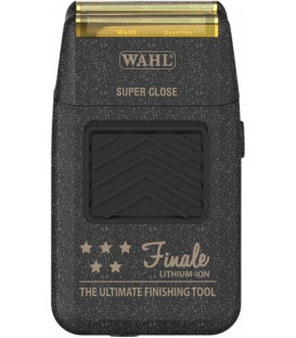 WAHL 5 Star Finale cordless travel shaver