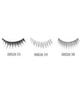 Sibel Star Look synthetic false eyelashes