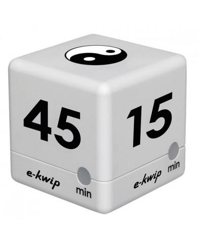 E-KWIP cube timer