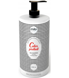 Mila Professional Color Protect shampoo (250ml)