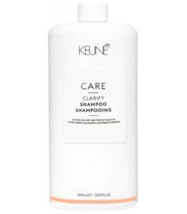 Keune CARE Clarify shampoo