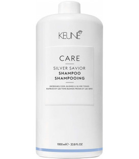 Keune CARE Silver Savior šampūns (300ml)