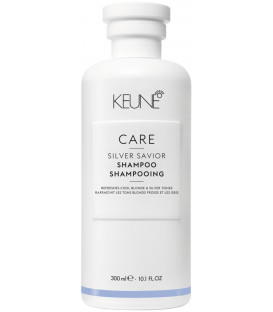 Keune CARE Silver Savior шампунь (300мл)