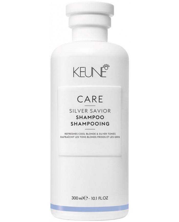 Keune CARE Silver Savior šampūns (300ml)