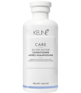 CARE SILVER SAVIOR Tonējošs kondicionieris 250ml