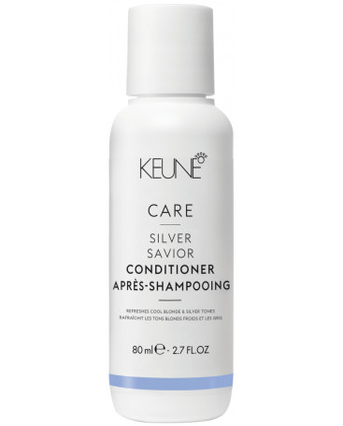 Keune CARE Silver Savior conditioner (250ml)
