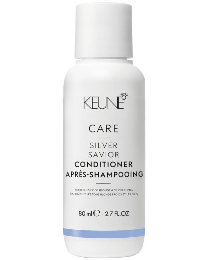 Keune CARE Silver Savior kondicionieris (250ml)