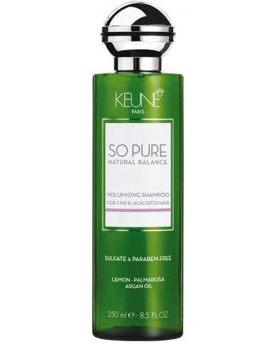 SP VOLUMIZING Šampūns matu apjomam 250ml