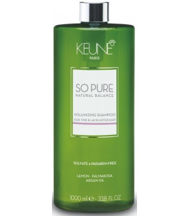 Keune SO PURE Volumizing šampūns (250ml)