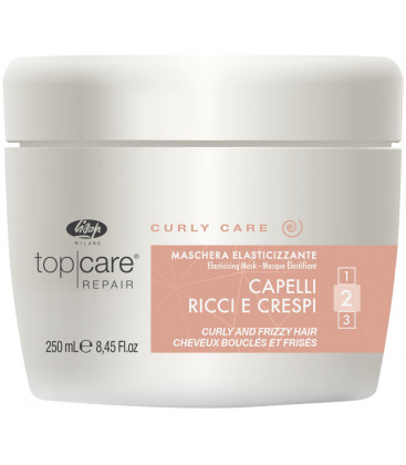 Lisap Milano TCR Curly Care mask (250ml)