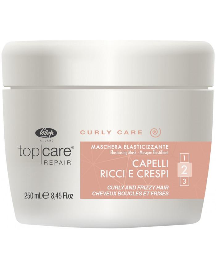 Lisap Milano TCR Curly Care maska (250ml)