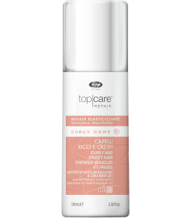 Lisap Milano TCR Curly Care mousse (100ml)
