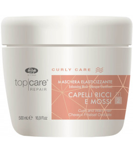 Lisap Milano TCR Curly Care mask (500ml)