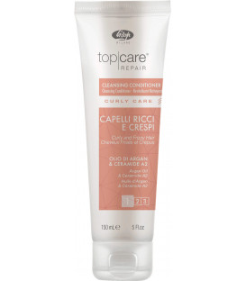 Lisap Milano TCR Curly Care conditioner (150ml)