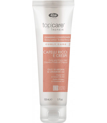 Lisap Milano TCR Curly Care kondicionieris (150ml)