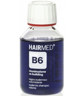 Hairmed B6 Eudermic Shampoo Volume And Frequent Use šampūns (200ml)