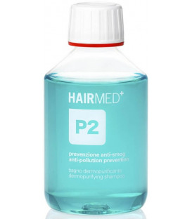 Hairmed P2 Dermo Purifying шампунь (1000мл)