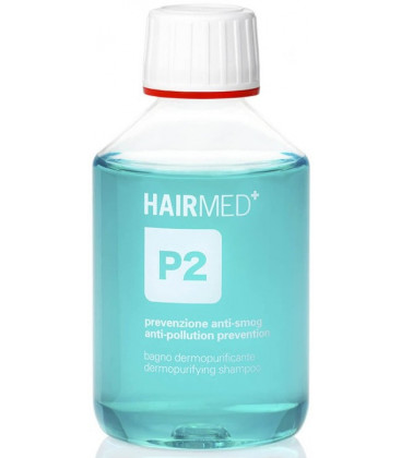 Hairmed P2 Dermo Purifying šampūns (1000ml)